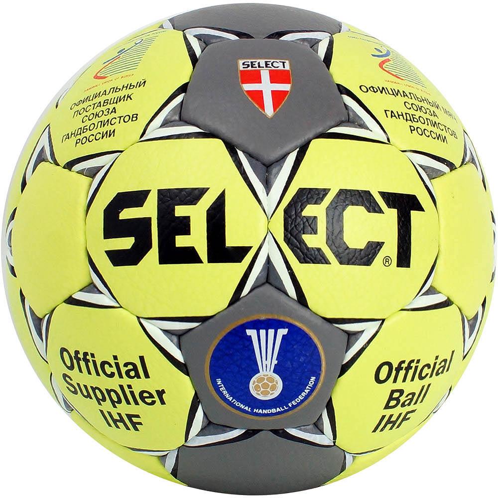 Гандбольный мяч Select Ultimate IHF 11926f27af0c2