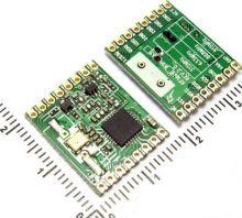 RFM69HW трансивер V2.0