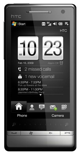 HTC Touch Diamond2 T5353