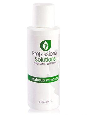 Professional Solutions Средство для снятия макияжа