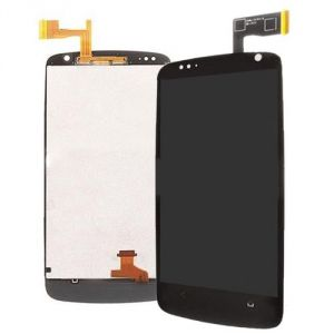 LCD (Дисплей) HTC Desire 500 Dual Sim (в сборе с тачскрином) Оригинал