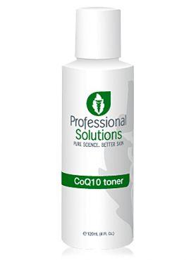 Professional Solutions CоQ10 Toner Тоник с Ко-Энзимом