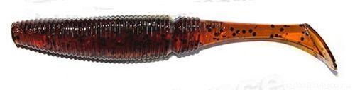 Купить Виброхвост Kosadaka Hart Shad 75mm / цвет MO 4 шт