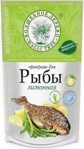 ВД ДОЙ-ПАК Приправа для рыбы с морской солью  150г