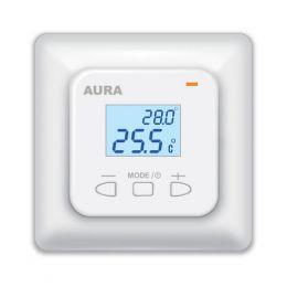 Регулятор температуры (терморегулятор) электронный AURA LTC 530