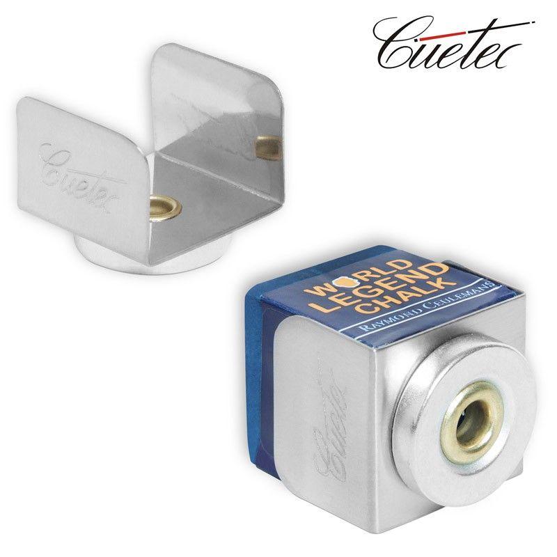 Клипса для держателя мела Cuetec с магнитом, артикул 05623