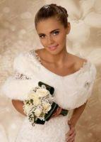 Свадебные накидки купить