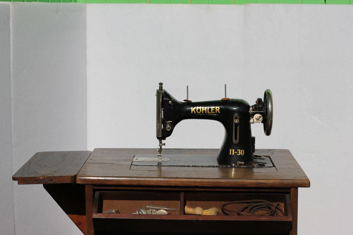 Швейная машинка Kohler 11-30