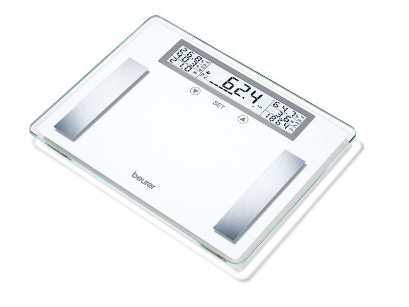 Весы Beurer BG51 XXL (стекло) диагностические