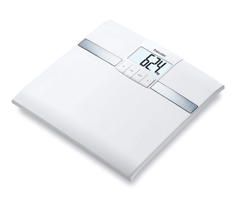 Диагностические весы Beurer BF 18 White