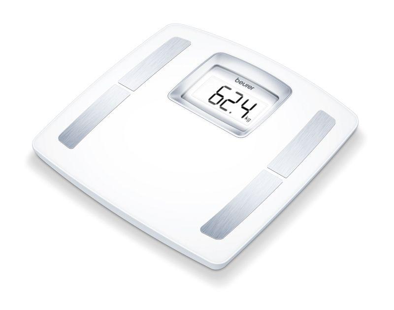 Диагностические весы Beurer BF 400