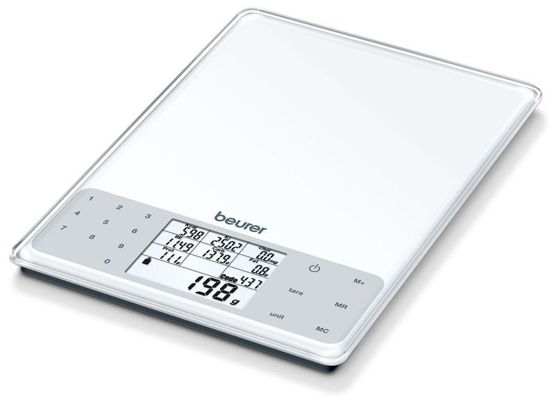 Весы кухонные диетические Beurer DS61