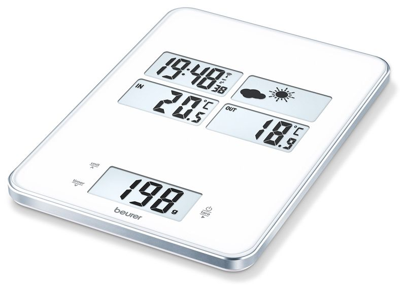 Весы кухонные  Beurer KS80