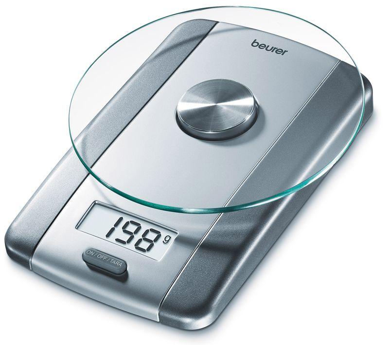 Весы кухонные Beurer KS38