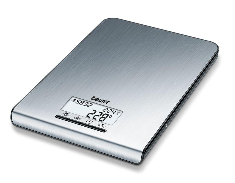 Весы кухонные Beurer KS35