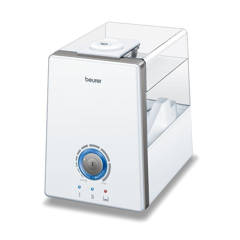 Увлажнитель воздуха Beurer LB 88 White