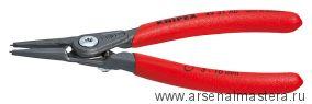 Прецизионные щипцы для стопорных колец (КОЛЬЦЕСЪЕМНИКИ) KNIPEX 49 31 A0