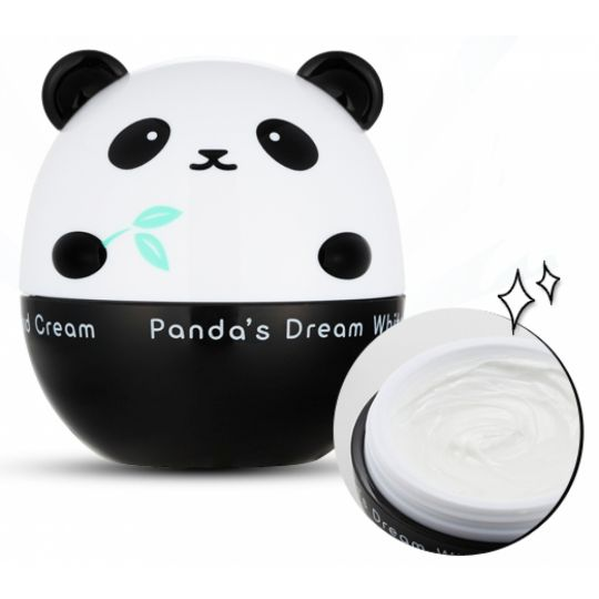Panda's Dream White Hand Cream - Крем для рук