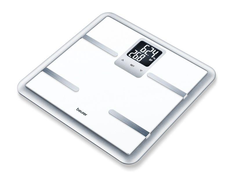 Весы Beurer BG40 (white) диагностические