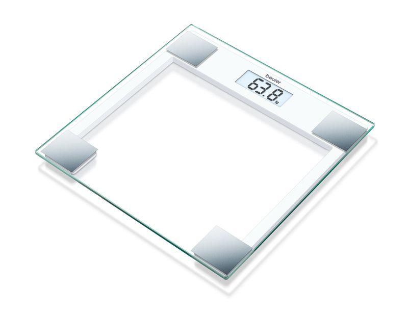 Beurer GS14 Cтеклянные весы