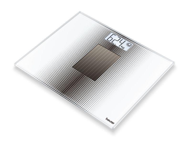 Beurer GS 41 Solar Cтеклянные весы