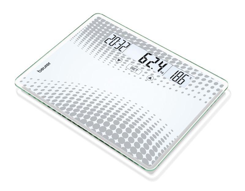 Beurer GS 51 XXL Cтеклянные весы