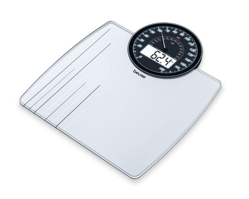 Beurer GS 58 Cтеклянные весы