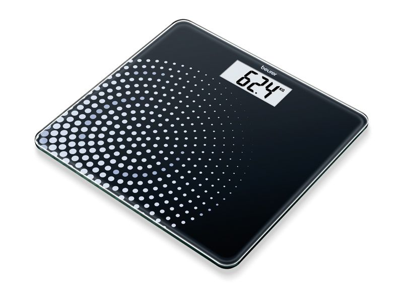 Beurer GS 210 Cтеклянные весы