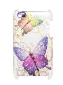 """Чехол для IPod Touch 4 """"Butterfly"""""""