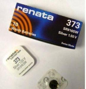 Батарейка RENATA 373