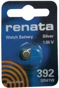 Батарейка RENATA 392