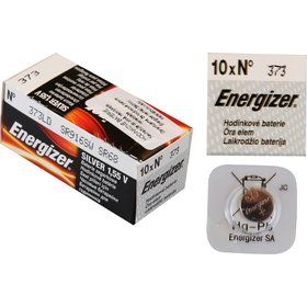Батарейка ENERGIZER 373