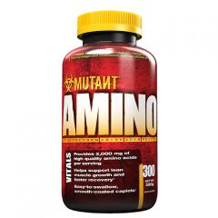 Fit Foods - Mutant Amino