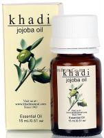 Khadi Jojoba Essential Oi