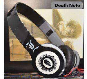 """Наушники """"Death Note"""""""