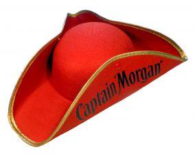 Пиратская треуголка капитана Моргана