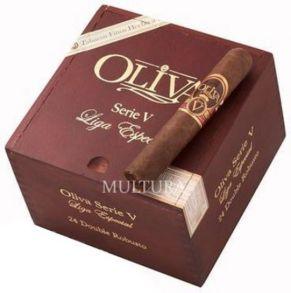 Сигара Oliva Serie V Double Robusto