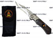 Нож выкидной Балтийский флот ВМФ