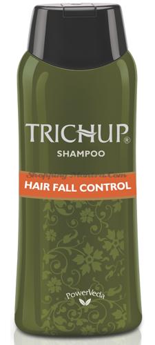 Шампунь против выпадения волос Тричуп (Vasu Healthcare Trichup Hair Fall Shampoo)
