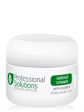Professional Solutions Крем с ретинолом
