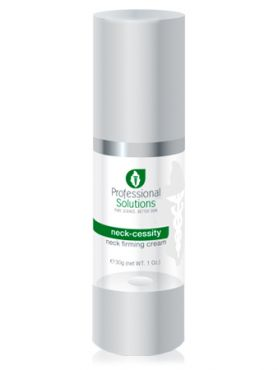 Professional Solutions Neck-Cessity Firming Cream Крем для шеи