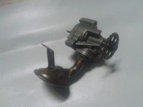 Масляный насос  Honda  CB1