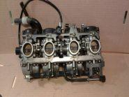 карбюраторы  Kawasaki  ZZR400