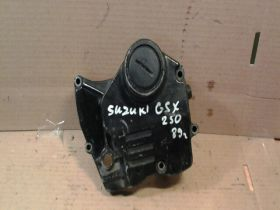крышка ведущей звезды с приводом сцепления  Suzuki  GSX250