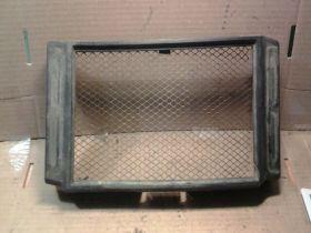 декоративная решетка радиатора  Honda  CB1