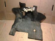 пыльник моторного отсека  Honda  CB1