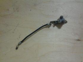 механизм замка сиденья  Yamaha  XJR400