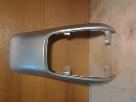 хвост серебряный  Honda  CB400