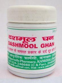 Дашамул Гхан (чистый экстракт) / DASHMOOL GHAN 40 гр.