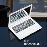 Зеркальце в виде MacBook Air